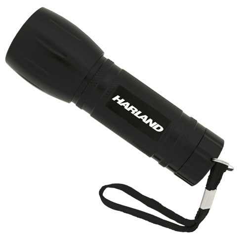 Econo LED Flashlight - Promotional Products