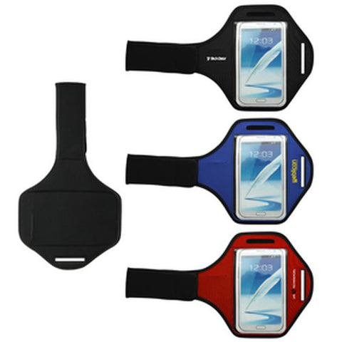 Econo Phone Running Arm Band - Promotional Products