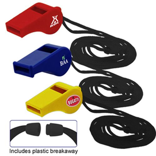 Econo Sports Whistle - Promotional Products