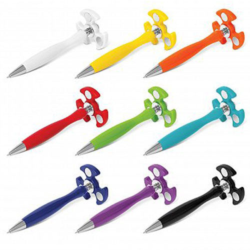 Eden Fidget Spinner Pen - Promotional Products