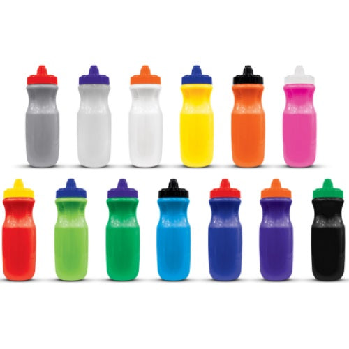 Eden 600ml Sports Drink Bottle