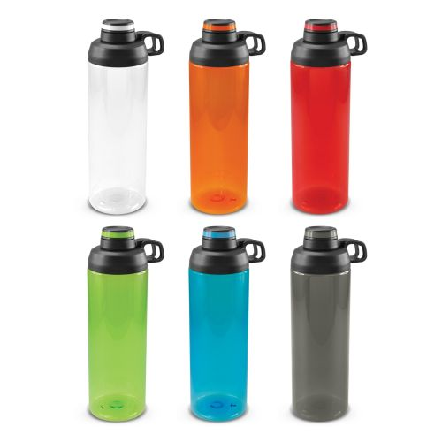 Eden 900ml Drink Bottle with Screw on Lid