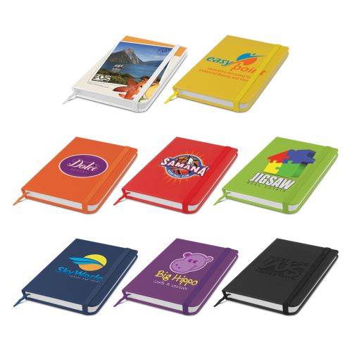Eden A6 Notebook - Promotional Products