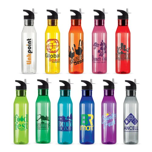 Eden BPA Free Drink Bottle