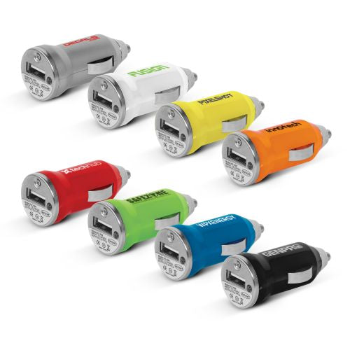 Eden Car Charger - Promotional Products
