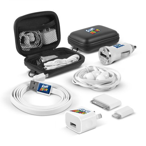 Eden Charging Kit - Promotional Products