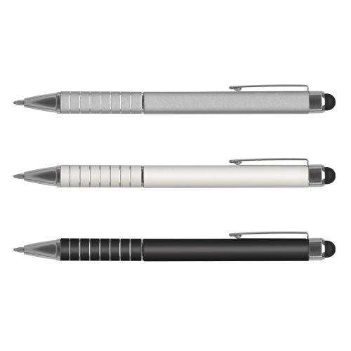Eden Compact Stylus Pen - Promotional Products