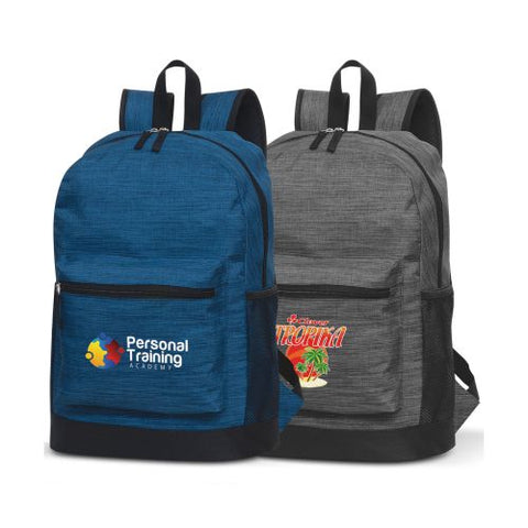 Eden Fashion Backpack - Promotional Products