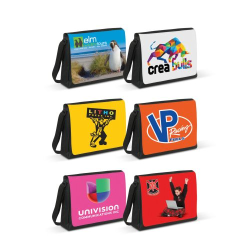 Eden Full Colour Bag - Promotional Products