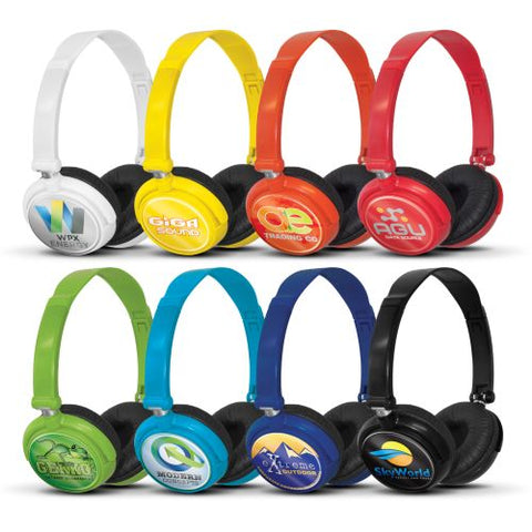 Eden Headphones - Promotional Products
