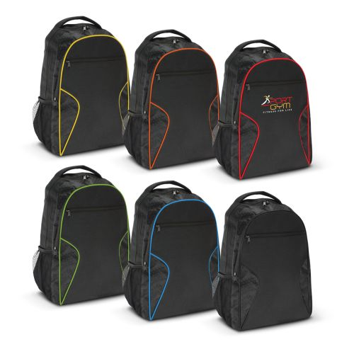 Eden Laptop Backpack - Promotional Products