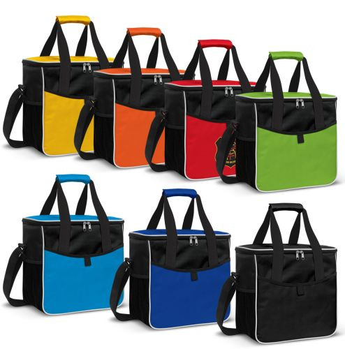 Eden Large Cooler Bag - Promotional Products