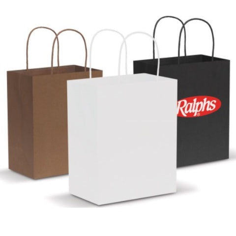 Eden Medium Paper Carry Bag - Promotional Products