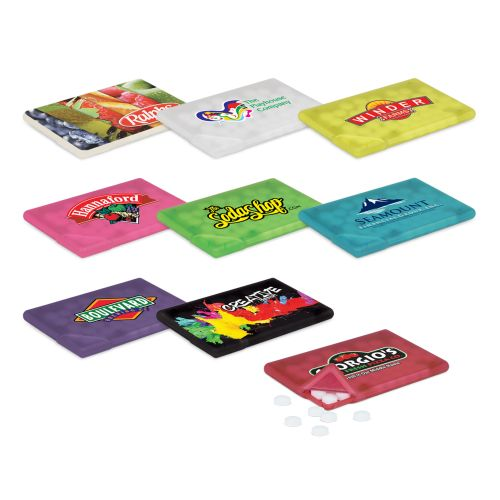 Eden Mint Cards - Promotional Products