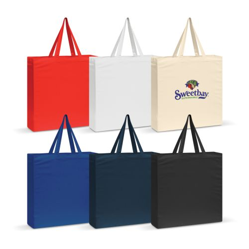 Eden Natural Cotton Tote Bag - Promotional Products