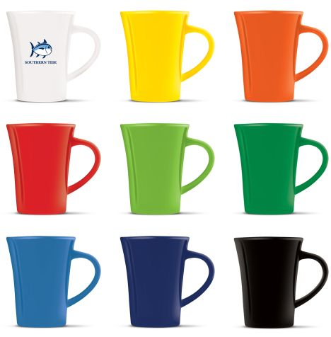 Eden Paris Coffee Cup - Promotional Products