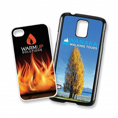 Eden Phone Covers - Hard - Promotional Products