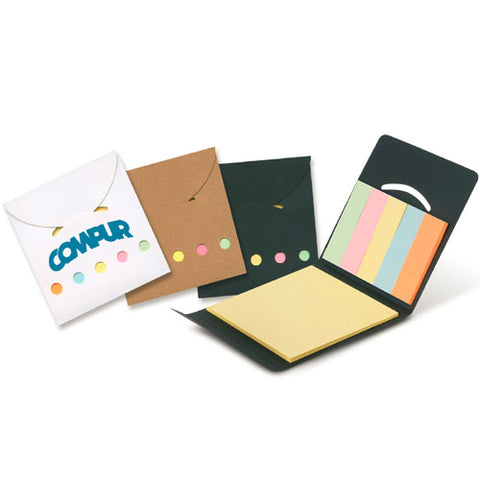 Eden Pocket Pad - Promotional Products