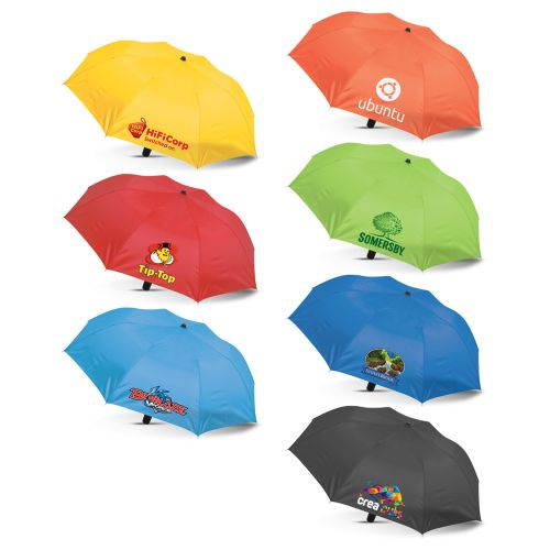 Eden Promotional Compact Umbrella - Promotional Products