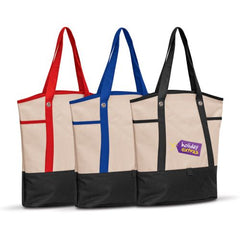 Eden Resort Tote Bag - Promotional Products