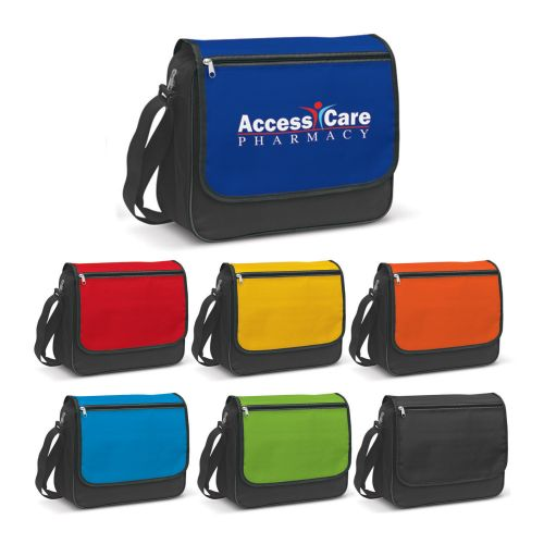 Eden Satchel Carry Bag - Promotional Products