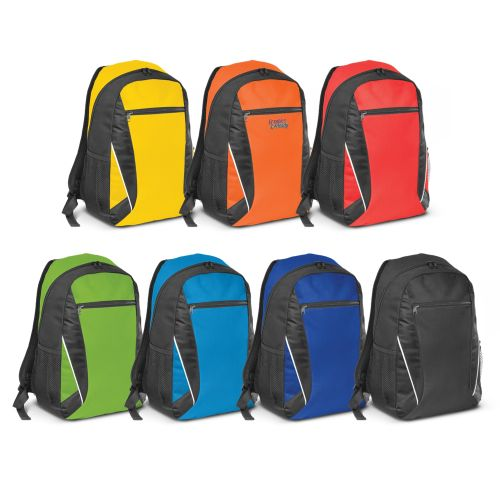 Eden Sports Backpack - Promotional Products