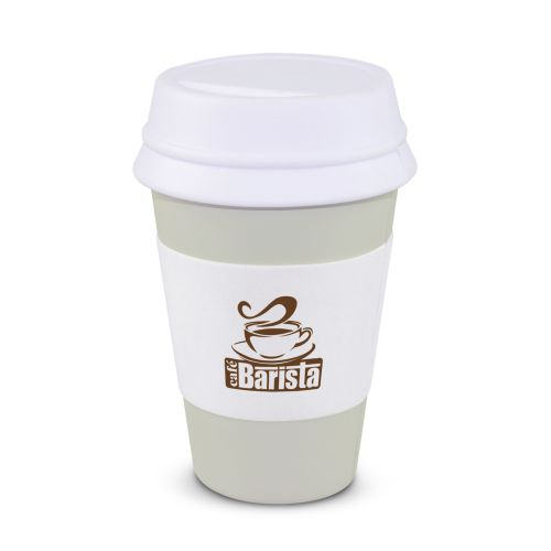 Eden Stress Takeaway Coffee Cup - Promotional Products