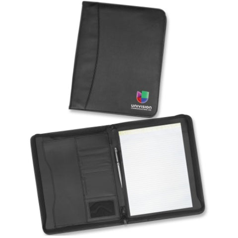 Eden Zippered Compendium - Promotional Products