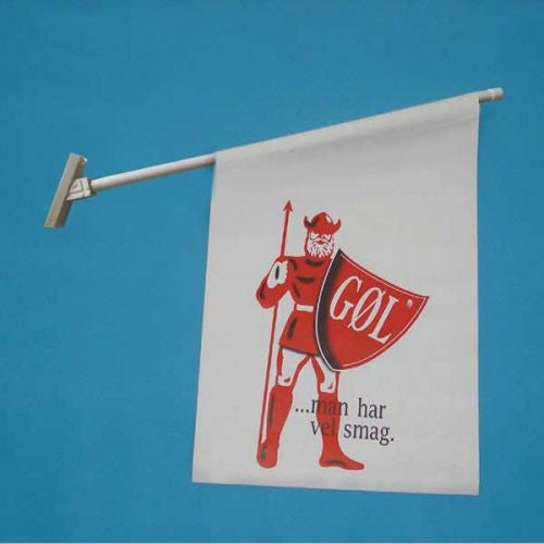 Prima End-Sign Flag - Promotional Products