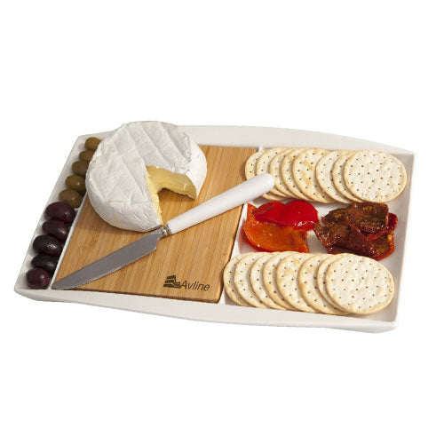 Classic Entertaining Plate - Promotional Products