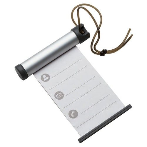 Euro Roller Tag - Promotional Products