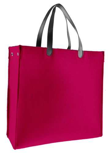 Fashion Felt Tote Bag - Promotional Products