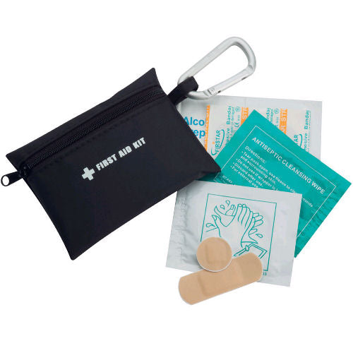 Avalon Handy Size First Aid Kit - Promotional Products