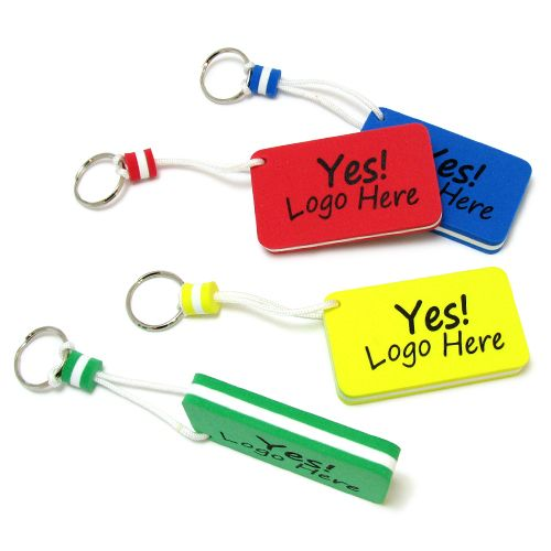 Floating Keyring - Promotional Products