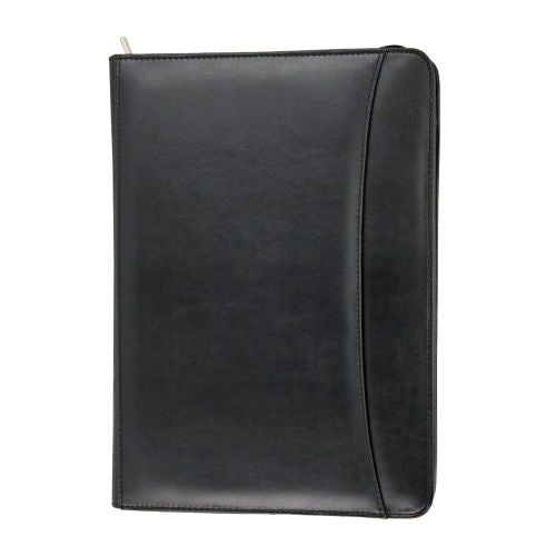 Avalon A4 Leather Look Ring Binder Compendium