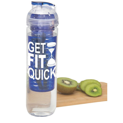 Fruit Infused Drink Bottle - Promotional Products