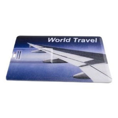 Budget Credit Card USB Flash Drive - Promotional Products