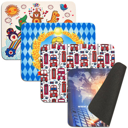 Fabric Mouse Mat - Promotional Products