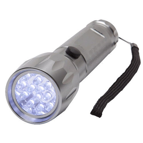 Classic Ultimate LED Torch - Promotional Products