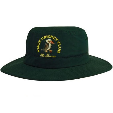 Generate Adjustable Wide Brim Hat - Promotional Products