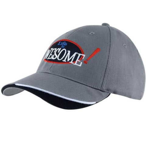 Generate Ascot Cap - Promotional Products