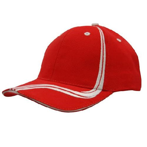 Generate Ashgrove Cap - Promotional Products
