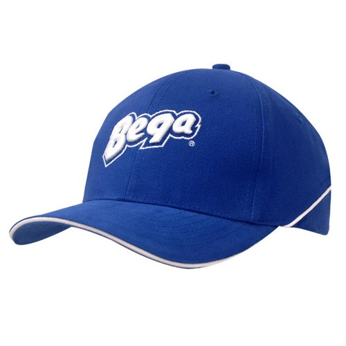 Generate Milton Cap - Promotional Products