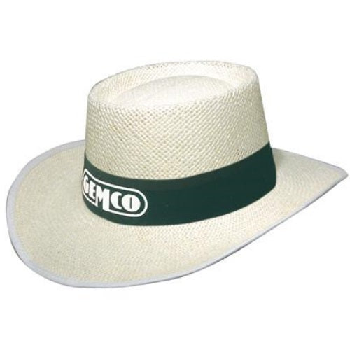 Generate Premium Straw Hat - Promotional Products