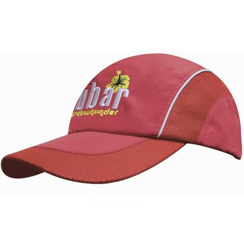 Generate Running Cap - Promotional Products