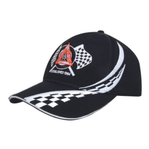 Generate Speedway Cap - Promotional Products