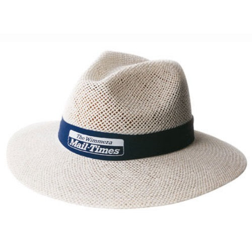 Generate Straw Hat - Promotional Products