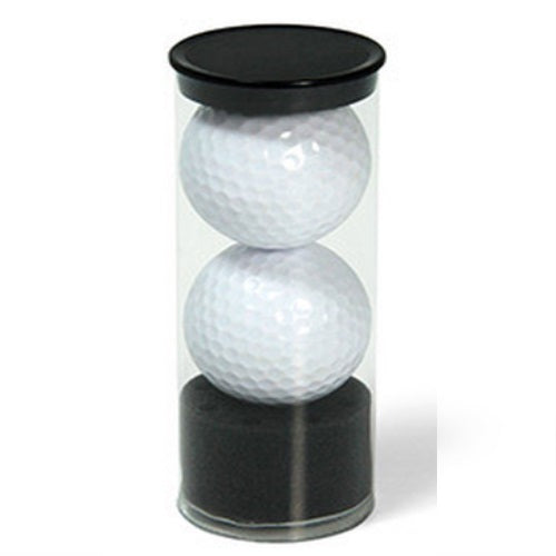 Golf Ball Tube - Promotional Products