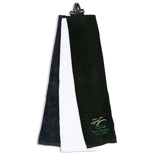 Golf Towel - Trifold - Promotional Products