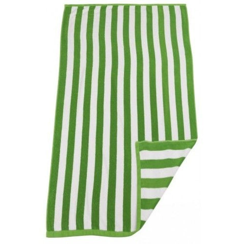 Extra Large Striped Beach Towel - Promotional Products
